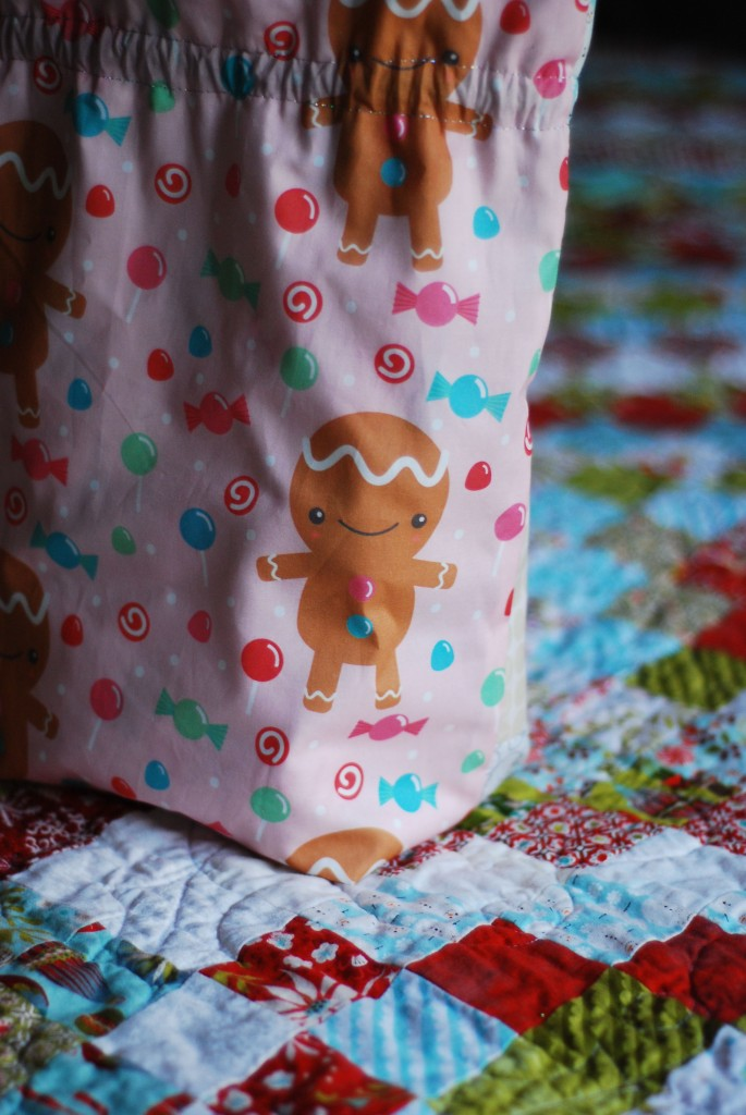 gingerbreadfabric
